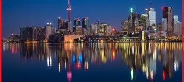 عيوب الهجرة الي كندا